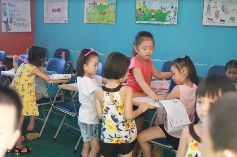 7 điều cần biết khi dạy trẻ học tiếng Anh