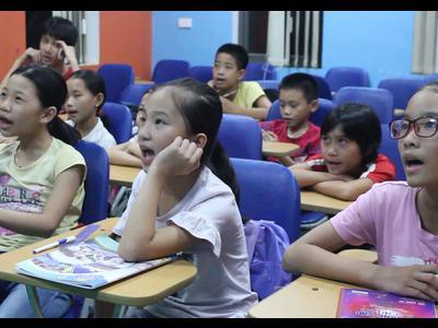 Sai lầm thường gặp khi dạy tiếng Anh cho trẻ từ 3 đến 6 tuổi