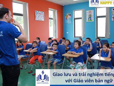 Tiêu chí đánh giá trung tâm tiếng Anh cho trẻ đạt chuẩn