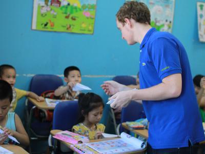 4 bí quyết dạy tiếng Anh cho con chuẩn như người bản xứ