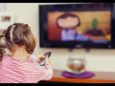 Học tiếng Anh qua phim hoạt hình cho trẻ nhỏ