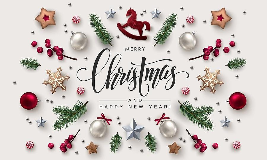 Tham khảo 8 cách chúc mừng Giáng Sinh trong tiếng Anh