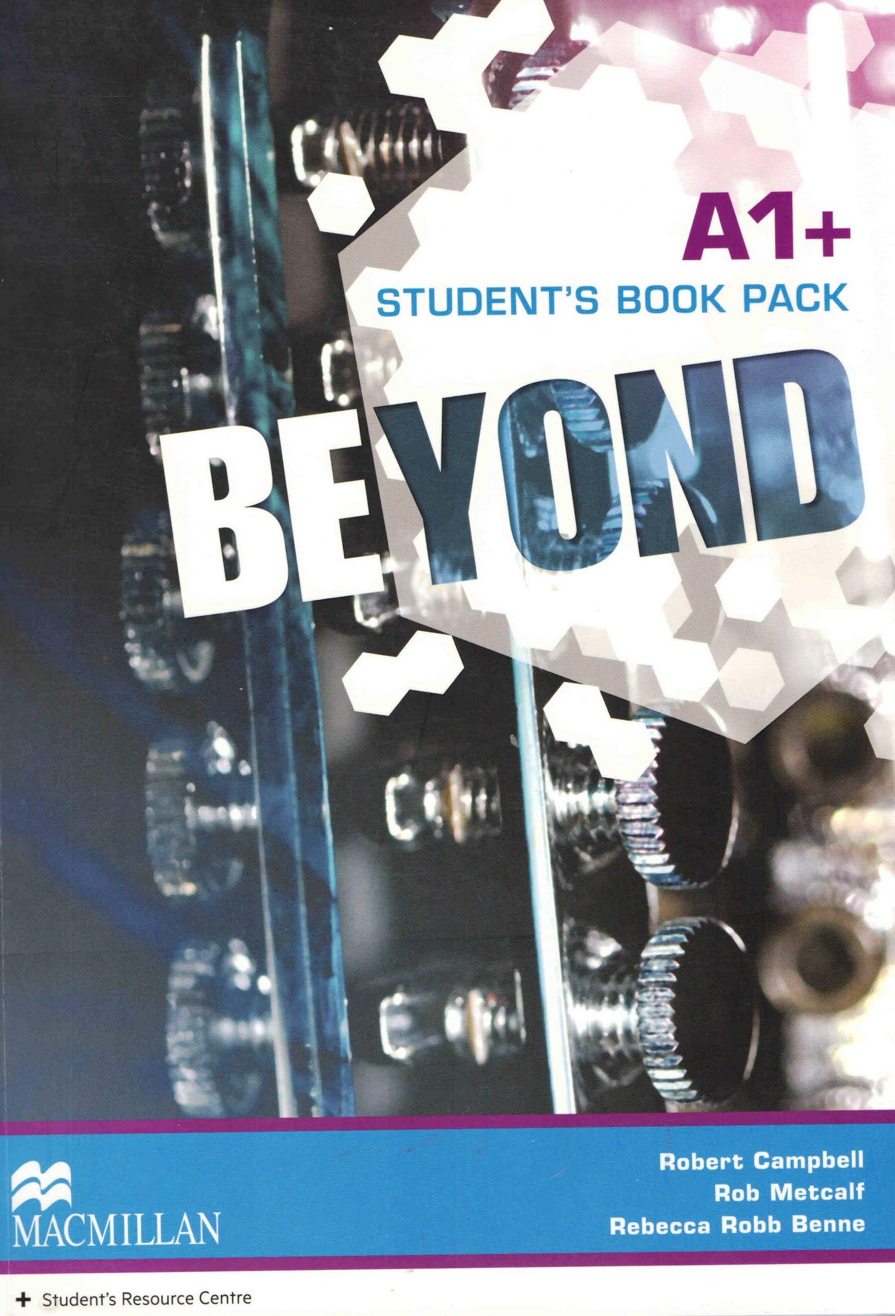Audio student's book CD1