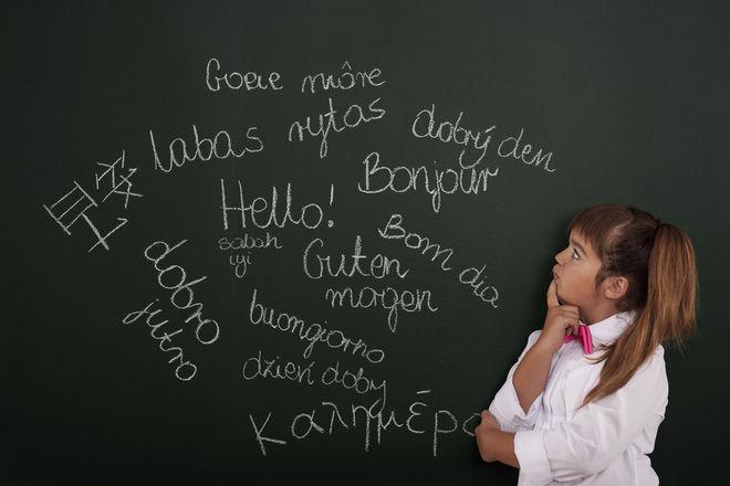 Những điều cha mẹ nên biết khi trẻ học ngoại ngữ