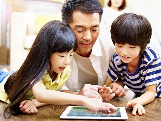 Nguyên tắc cơ bản giúp trẻ học tiếng Anh hiệu quả cha mẹ cần biết