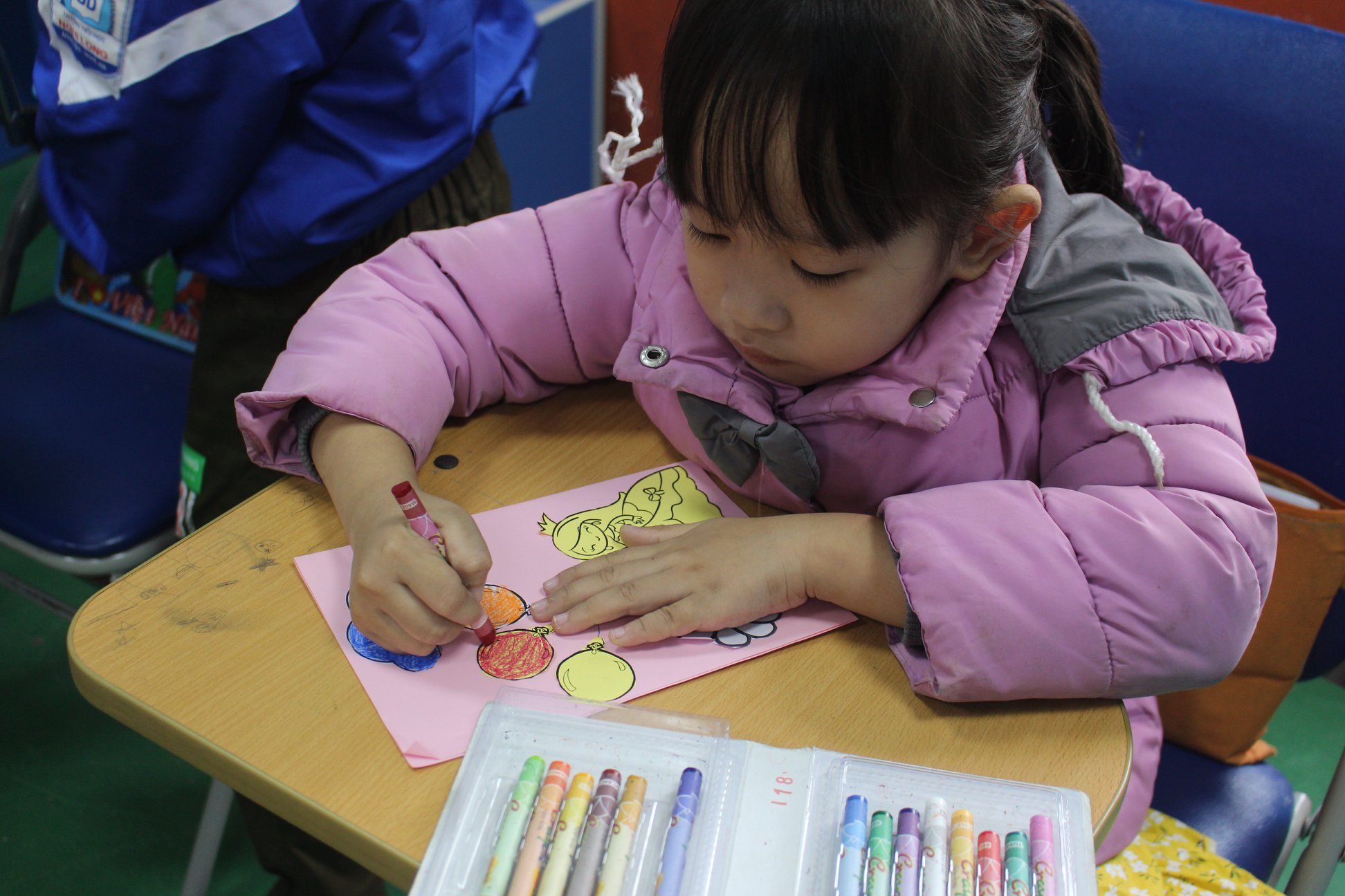 Các kỹ năng tiếng Anh trẻ lớp 1 cần nắm được trong quá trình học tập là gì?