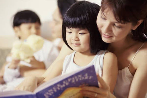 Cho trẻ học tiếng Anh sớm quan trọng như thế nào?