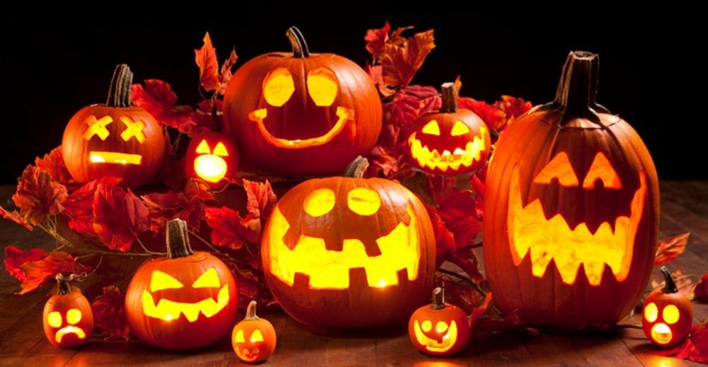 Khám phá 30 từ vựng tiếng Anh chủ đề Halloween cho trẻ