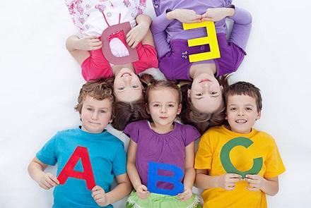 Những điều cần hạn chế trong việc dạy trẻ học tiếng anh