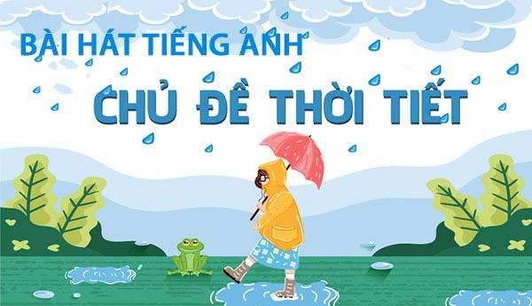 Phương pháp học tiếng Anh qua bài hát hiệu quả cho trẻ
