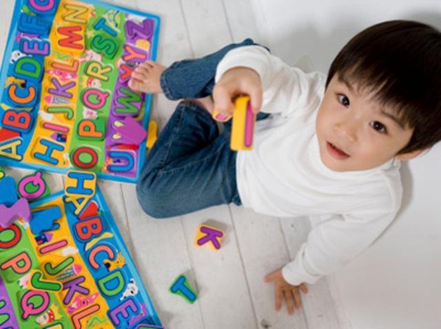 Mẹo Đơn Giản Giúp Bố Mẹ Dạy Bé Học Tiếng Anh Lớp 1