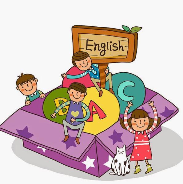 Lợi ích khi cho trẻ học tiếng anh qua truyện